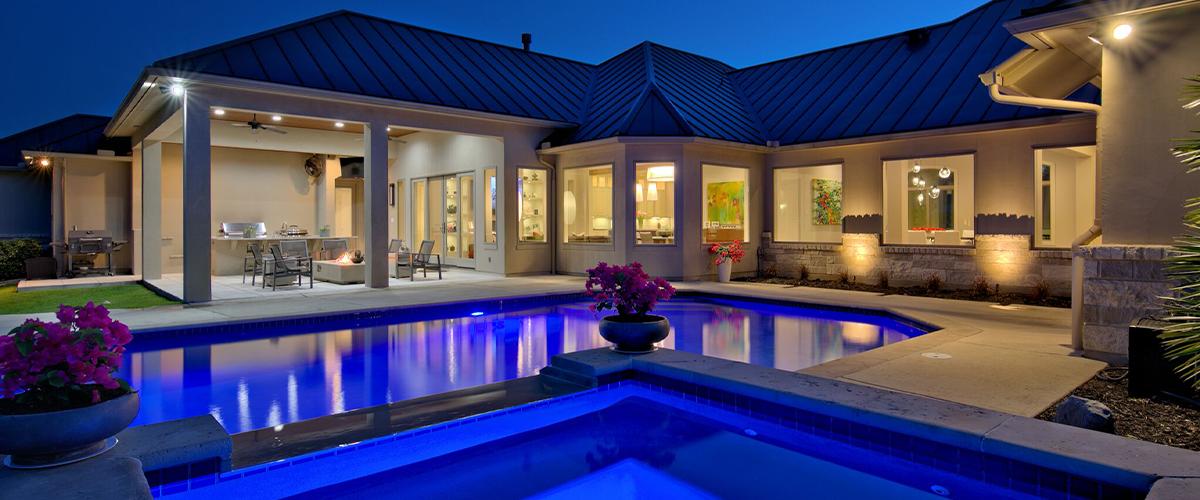 night-sky-pool-house